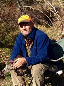 WHO IS THE BEST WRITER ON GROUSE HUNTING? (1/3)