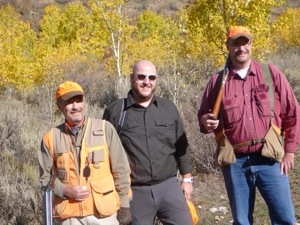 WHO IS THE BEST WRITER ON GROUSE HUNTING? (2/3)