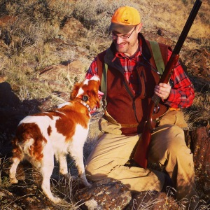 Misty Girl has turned into such a great bird dog and companion.  She is a joy to be with in the field.