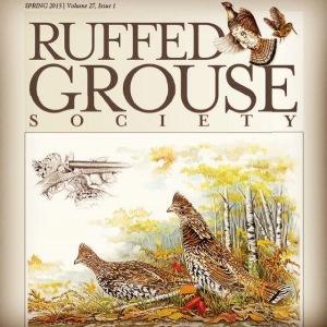 RGS Magazine Spring Issue