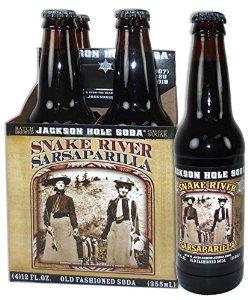 Snake River Sarsaparilla